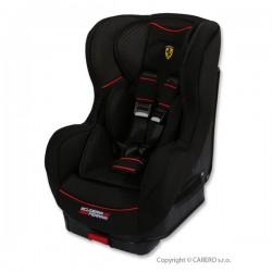 Autosedačka Nania Cosmo Sp LX Ferrari Gran Tourismo Black