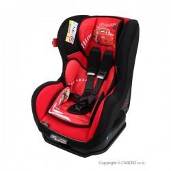 Autosedačka Nania Cosmo Lx Cars Red