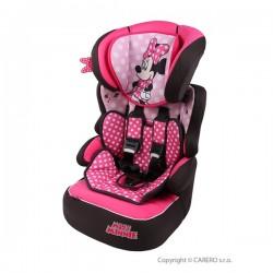 Autosedačka Nania Beline Sp Luxe Minnie Mouse