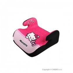 Autosedačka-podsedák Nania Topo Comfort Hello Kitty