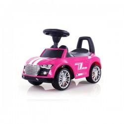 Detské odrážadlo Milly Mally Racer pink
