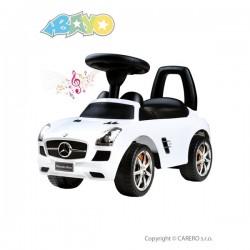Detské odrážadlo Bayo Mercedes-Benz