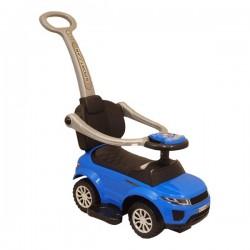 Detské hrajúce vozítko 3v1 Baby Mix