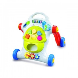 Detské edukačné chodítko Baby Mix