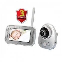 """Video opatrovateľka 4,3 """" Vtech BM4700"""