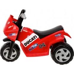 Elektricka motorka Mini Ducati