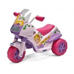 Elektrická motorka Raider Princes