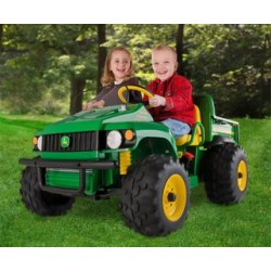 John Deere Gator HPX - traktor