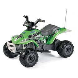 Polaris Sportsman 400 Nero
