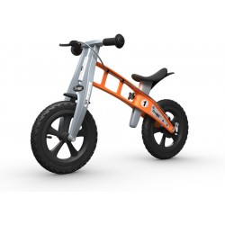 FirstBIKE CROSS Orange