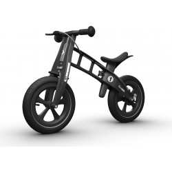 FirstBIKE LIMITED Black