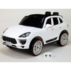 SUV Kajene Sport NEW s 2.4G DO, pérovaním, otváracími dverami, kapotami, FM, USB, SD, Mp3, LED, tažným madlom