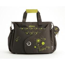 prebaľovacia taška My Baby hnedá
