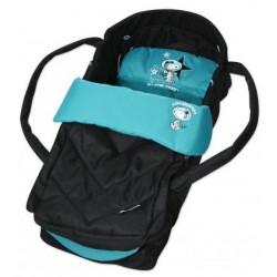 Gesslein C-Lift Snoopy/prenosná taška