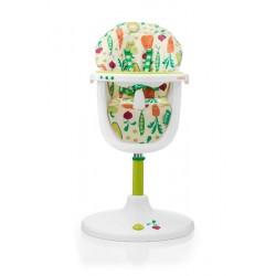 Jedálenská stolička Cosatto 3Sixti - Super Foods