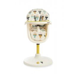 Jedálenská stolička Cosatto 3Sixti - Sunnyside Up
