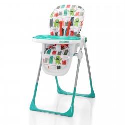 Jedálenská stolička Cosatto Noodle - Monster Arcade