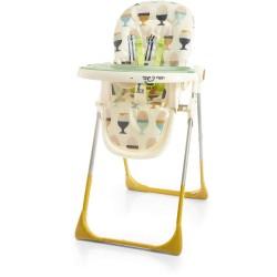 Jedálenská stolička Cosatto Noodle - Sunnyside Up