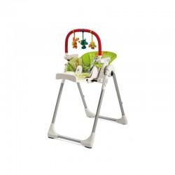Hrazda na hranie Peg-Perego - pre jedálenské stoličky