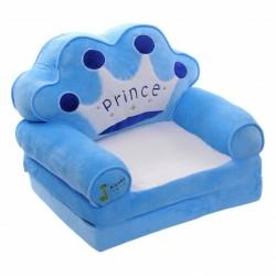 Detské kresielko rozkladacie 3v1 - Prince