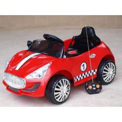 Moderné elektrické autíčko s DO