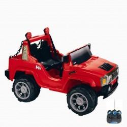 Hummer 2 miestne red