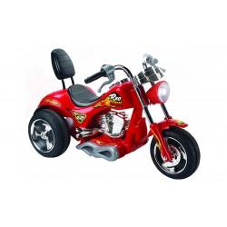 Motorka Harley:
