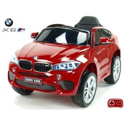 BMW X6 M s 2,4G bluetooth DO, EVA kolesami
