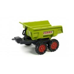 Vlek za traktor 4 kolesový Class