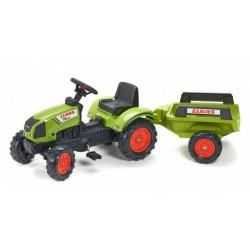 Falk Šlapací traktor CLAAS ARION 410