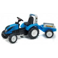 Šlapací traktor Landini
