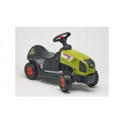 Odrážedlo traktor Baby Claas Axos 340