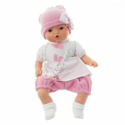 Bábika Nines baby voňajúca