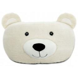 Tutumi Plyšový bobek, kresielko Animal, 60x30cm - Panda