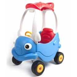 Detské auto Mister Coupe - Grow'n Up