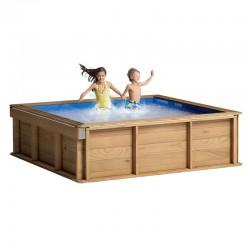 Detský bazén Pistoche