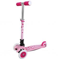Detská kolobežka Baby Mix Scooter