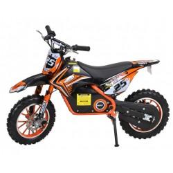 Minicross Hecht 54500