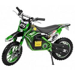 Minicross Hecht 54501