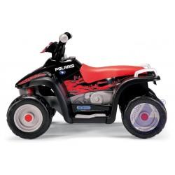 Elektrická štvorkolka Peg-Pérego Polaris Sportsman 400 6V