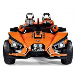 Elektrické autíčko Polaris Slingshot 12V