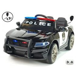 Elektrické autíčko USA Policie