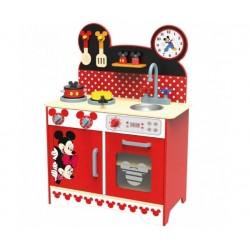 Drevená kuchyňka Disney, Mickey a Minnie