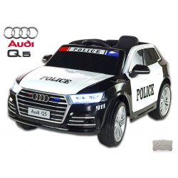 Audi Q5 NEW Policie
