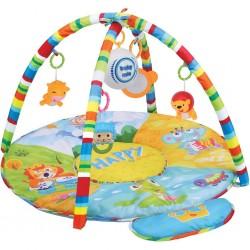 Vzdelávacia hracia deka - Safari