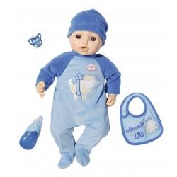 Bábika Baby Annabell Chlapček Alexander