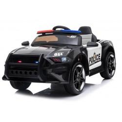 Elektrické autíčko Polícia