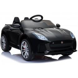 Jaguar F type/R čierny