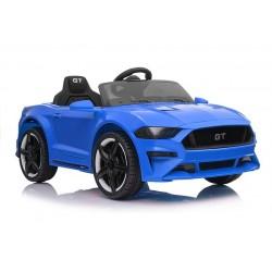 Elektrické autíčko GT