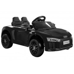 Elektricé autíčko Audi R8 Spyder